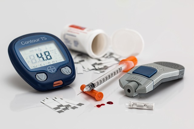 thc and cbd for diabetes