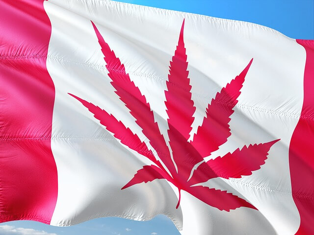 Canada: Running dry of cannabis after legalization