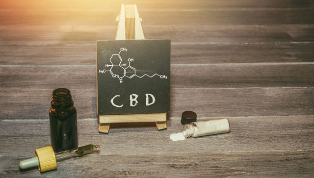 Cannabidiol: How It Works and How To Use It To Reduce Intense Highs