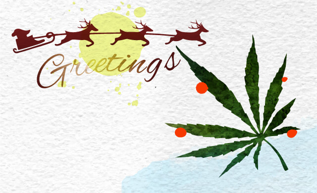 Tips on Surviving The Holidays With Cannabis